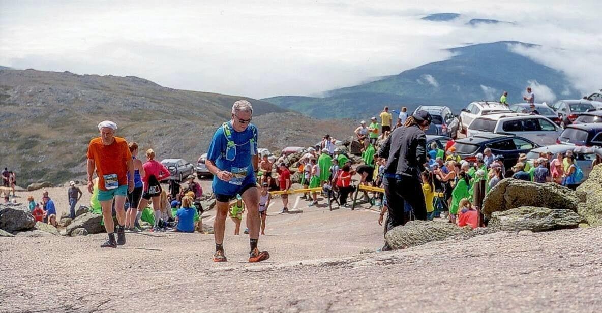 2017_06_17 Mt WA Road Race Joe Viger Wall