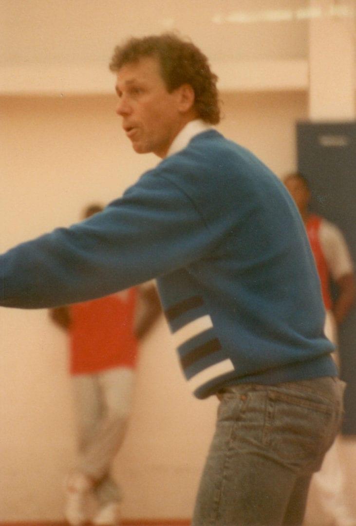 An image of Doug Collins
